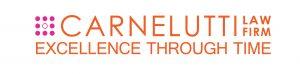 Logo arancione rosa lawfirm sitobold con excellence
